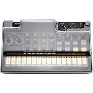 Decksaver DSS-PC-VOLCA Korg Volca Series Cover by Decksaver