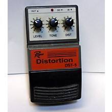 Rogue DST-5 Distortion Effect Pedal