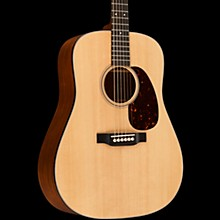 Martin DSTG Dreadnought Acoustic Guitar Natural