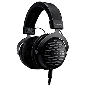 Beyerdynamic DT 1990 Pro-Open-back studio reference headphones by Beyerdynamic