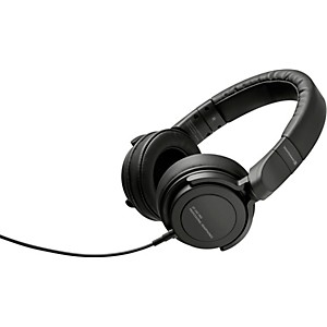 Beyerdynamic DT 240 Pro Closed Back Stereo Headphones with Swivel Cups and ... by Beyerdynamic