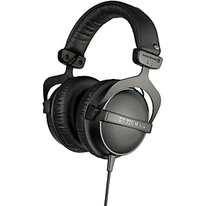 Beyerdynamic DT 770 M Monitoring Headphones for Drummers by Beyerdynamic