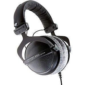 Beyerdynamic DT 770 PRO Closed Studio Headphones - 250 Ohms by Beyerdynamic