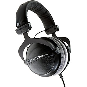 Beyerdynamic DT 770 STUDIO Headphones by Beyerdynamic