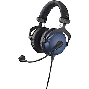 Beyerdynamic DT 790.00 High Isolation Headset with Bare Wire Ends by Beyerdynamic