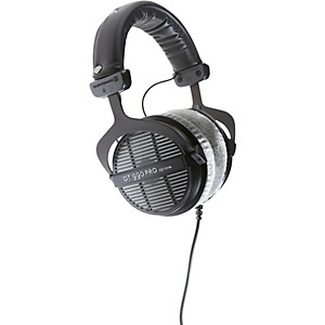 Beyerdynamic DT 990 PRO Open Studio Headphones 250 Ohms by Beyerdynamic
