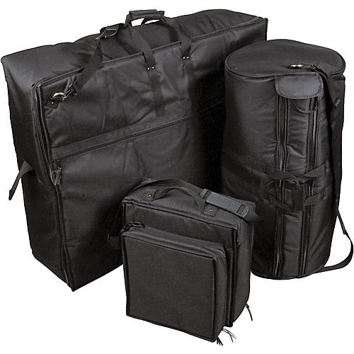 Beato DT Express 3 Piece Gig Bag Set