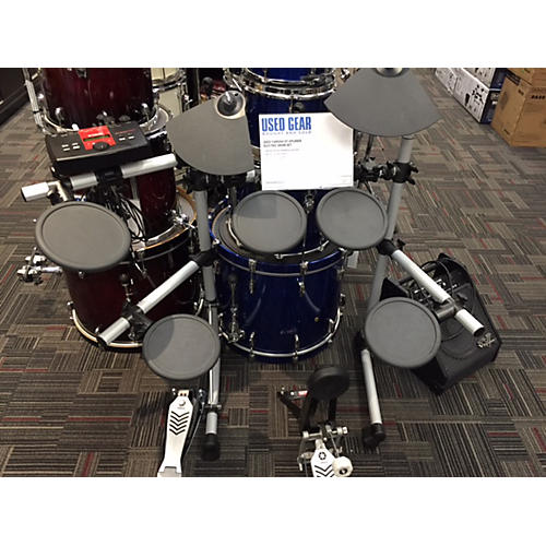 Yamaha DT-Xplorer Electric Drum Set