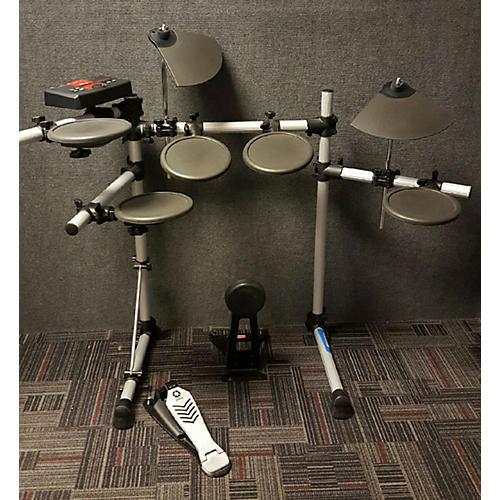 Yamaha DT-Xplorer Electric Drum Set-thumbnail