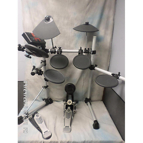 Yamaha DT-Xplorer Electronic Drum Set