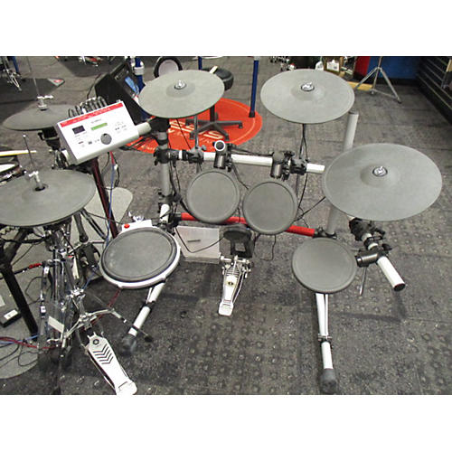 Yamaha DT-Xpress Electric Drum Set-thumbnail