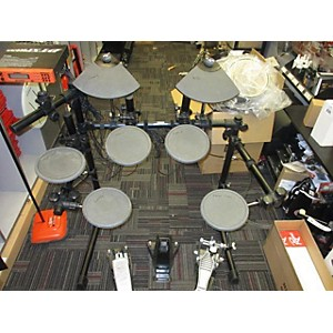 Pre-owned Yamaha DT-Xpress Electric Drum Set by Yamaha