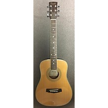 Ibanez DT10NT DAYTRIPPER Acoustic Guitar