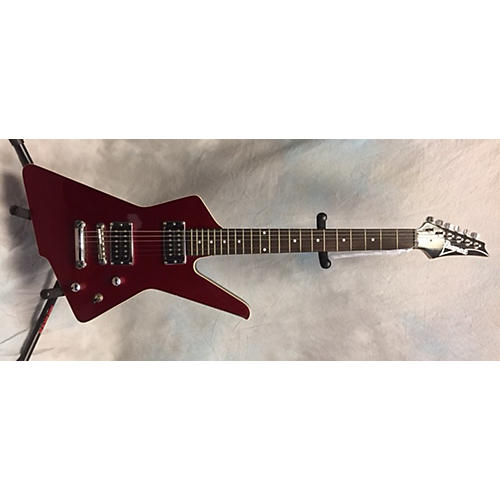 Ibanez DT200 Destroyer Solid Body Electric Guitar-thumbnail