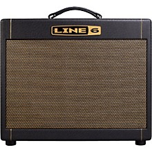 Line 6 DT25 112 1x12 25W Tube Guitar Combo Amp