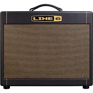 Line 6 DT25 112 1x12 25 Watt Tube Guitar Combo Amp