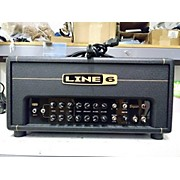 Line 6 DT25HD 25W Guitar Amp Head