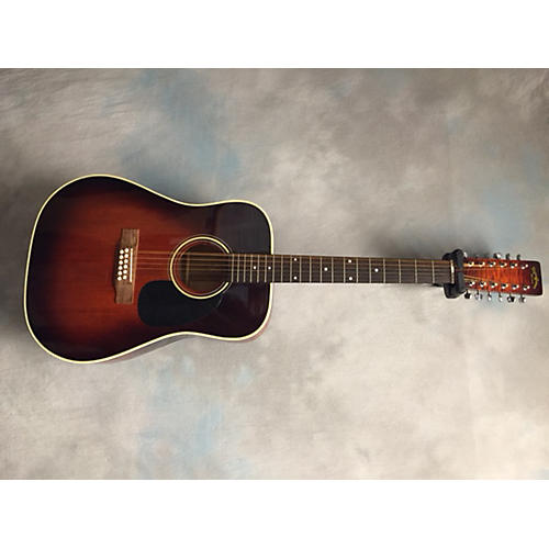 SIGMA DT3-12 12 String Acoustic Guitar
