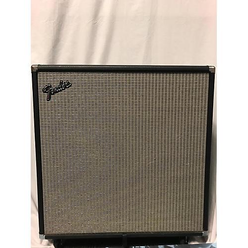 Fender DT412 Guitar Cabinet