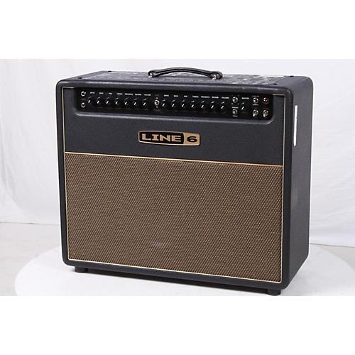 Line 6 DT50 112 25/50W 1x12 Guitar Combo Amp
