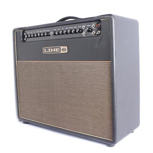 Line 6 DT50 212 25/50W 2x12 Guitar Combo Amp-thumbnail
