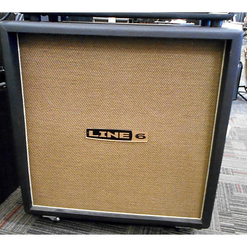 Line 6 DT50 412 4x12 Guitar Cabinet