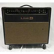 Line 6 DT50 50W 1x12 Guitar Combo Amp