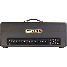 Line 6 DT50 HD 25/50W Guitar Amp Head