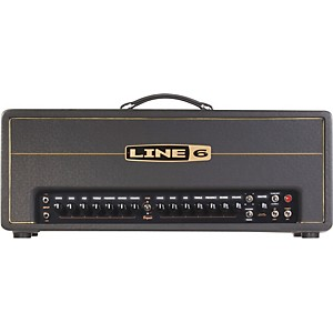 Line 6 DT50 HD 25/50 Watt Guitar Amp Head