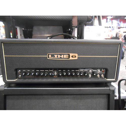 Line 6 DT50HD 50W Guitar Amp Head