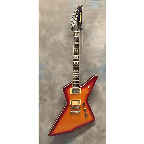 Ibanez DT520 Destroyer Series Solid Body Electric Guitar-thumbnail