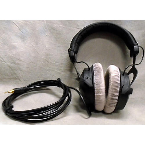 Beyerdynamic DT770 PRO 80 Studio Headphones-thumbnail