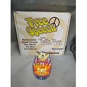 Danelectro DTB1 Free Speech Talk Box Effect Pedal