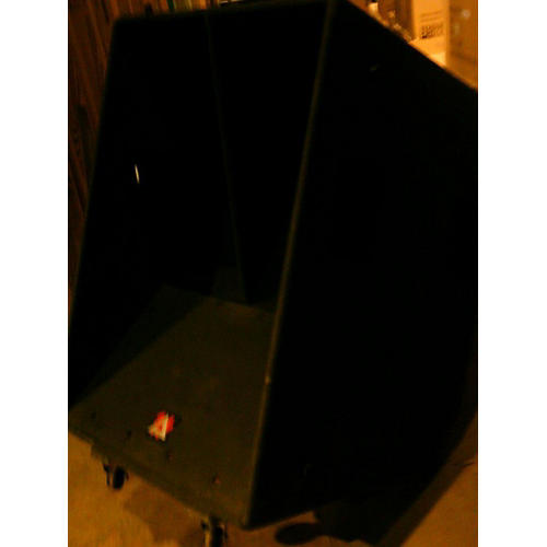 Peavey DTH118 Unpowered Subwoofer