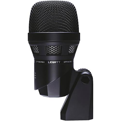 Lewitt Audio Microphones DTP 640 REX Dual-Capsule Microphone-thumbnail