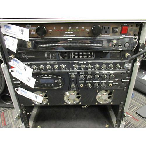 Korg DTR1000 Rack Tuner-thumbnail