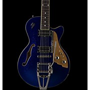 Duesenberg USA DTV-BS WC Starplayer Hollowbody BL Spark