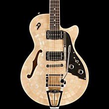 Duesenberg USA DTV-IP WC Starplayer TV Mother-of-Pearl Ice Pearl