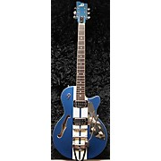 Duesenberg USA DTV-MC 30th Anniversary Starplayer TV Mike Campbell Heartbreaker Solid Body Electric Guitar