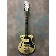 Duesenberg USA DTV-fS Starplayer TV Solid Body Electric Guitar