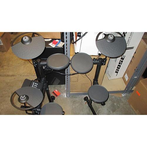 Yamaha DTX 430K Electric Drum Set-thumbnail