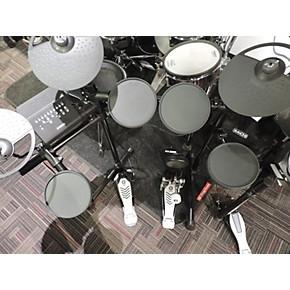 used yamaha dtx 430k electric drum set guitar center. Black Bedroom Furniture Sets. Home Design Ideas