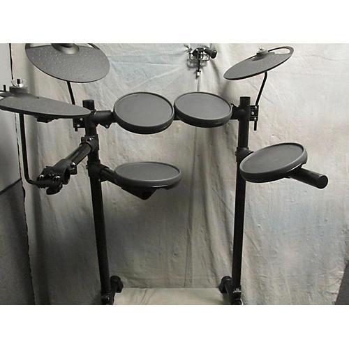 Yamaha DTX 430K Electronic Drum Set