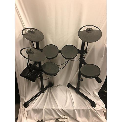 Yamaha DTX 430k Electric Drum Set