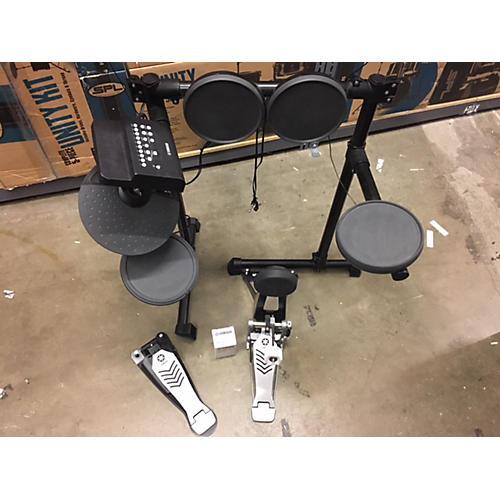 Yamaha DTX 450K Electric Drum Set-thumbnail