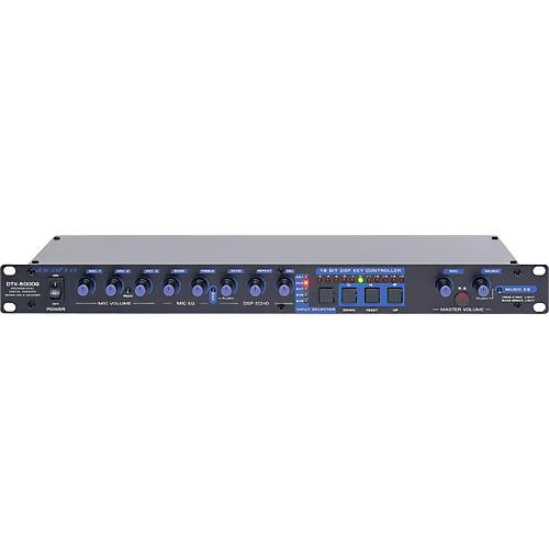 VocoPro DTX-5000G Karaoke Mixer and Decoder-thumbnail