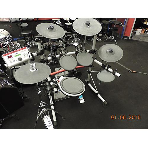 Yamaha DTX EXPRESS 4 Electric Drum Set-thumbnail