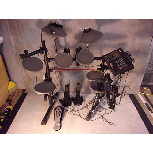Yamaha DTX Electric Drum Set