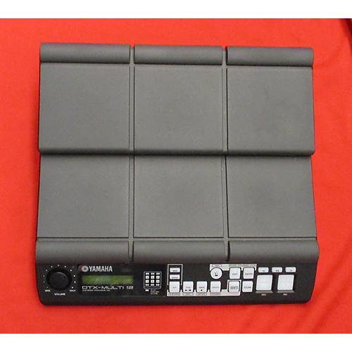 Yamaha DTX-Mutli 12 Trigger Pad