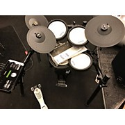 Yamaha DTX RS 502 Electric Drum Set